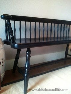 Kent Upholstered Storage Entryway Bench