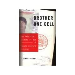 Brother One cell book cover