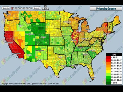 california gas prices 2011. california gas prices 2011.