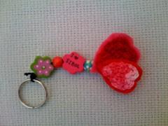 Look what Pertinitaco made me!  Isn't it just so cute! Thank you Pertinitaco!