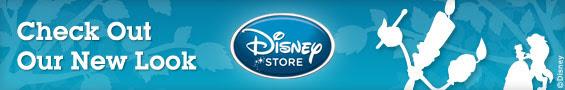 565x90 Disney Store