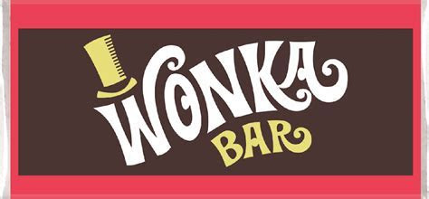Personalised Chocolate Favours Wonka Bar   Favour Perfect