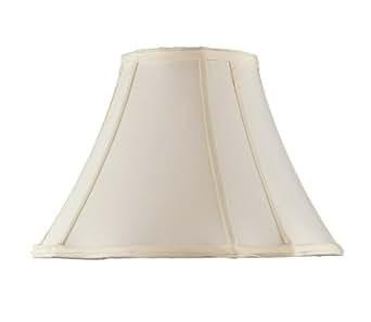 Silk Lamp Shade: Amazon.co.uk: Lighting
