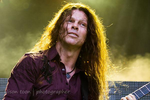 Megadeth, Aftershock 2013