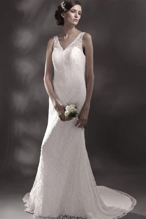 Top Empire Line Wedding Dresses!