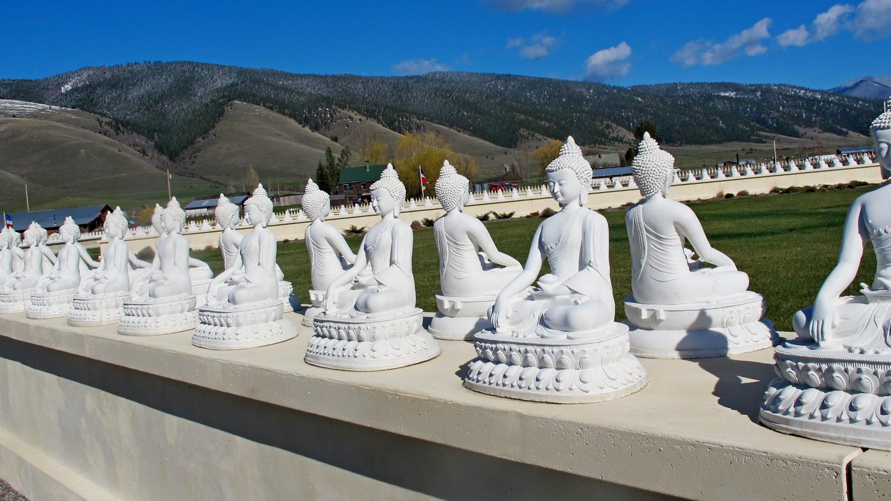 Dalai Lama Will Bless Arlee Buddha Garden News Article Locations On Waymarking Com