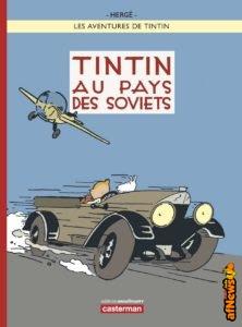 Tintin au pays des Soviets sbanca!