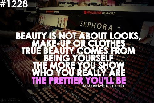 Beauty Quotes. QuotesGram