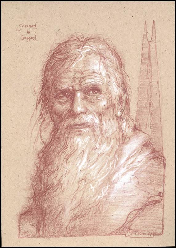 Donato Giancola