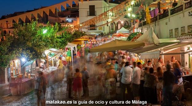 Resultado de imagen de Festival Frigiliana 3 Culturas