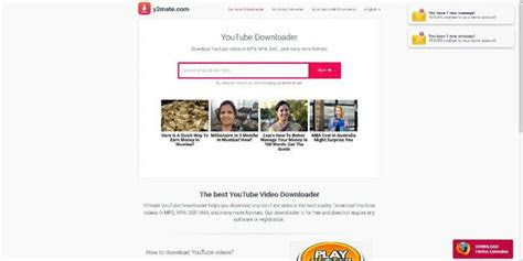 ymate full review convert youtube   mp