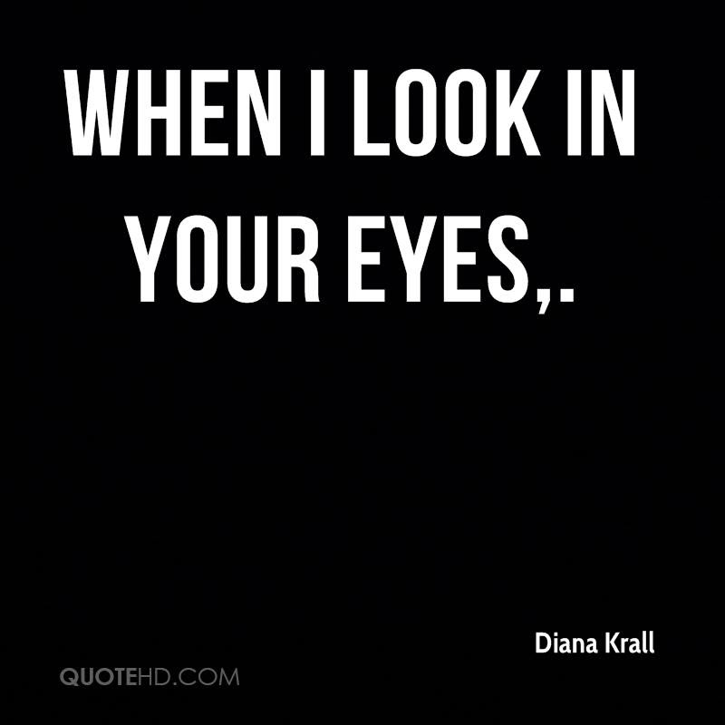 Diana Krall Quotes Quotehd