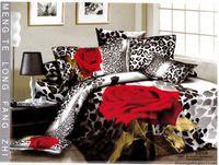 Wholesale Leopard Print Bedding - Buy Cheap Leopard Print Bedding ...