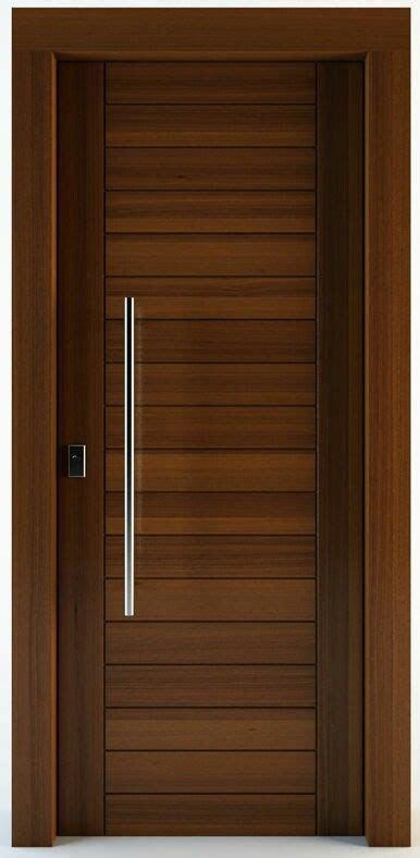 simple puertas en  pinterest doors door design