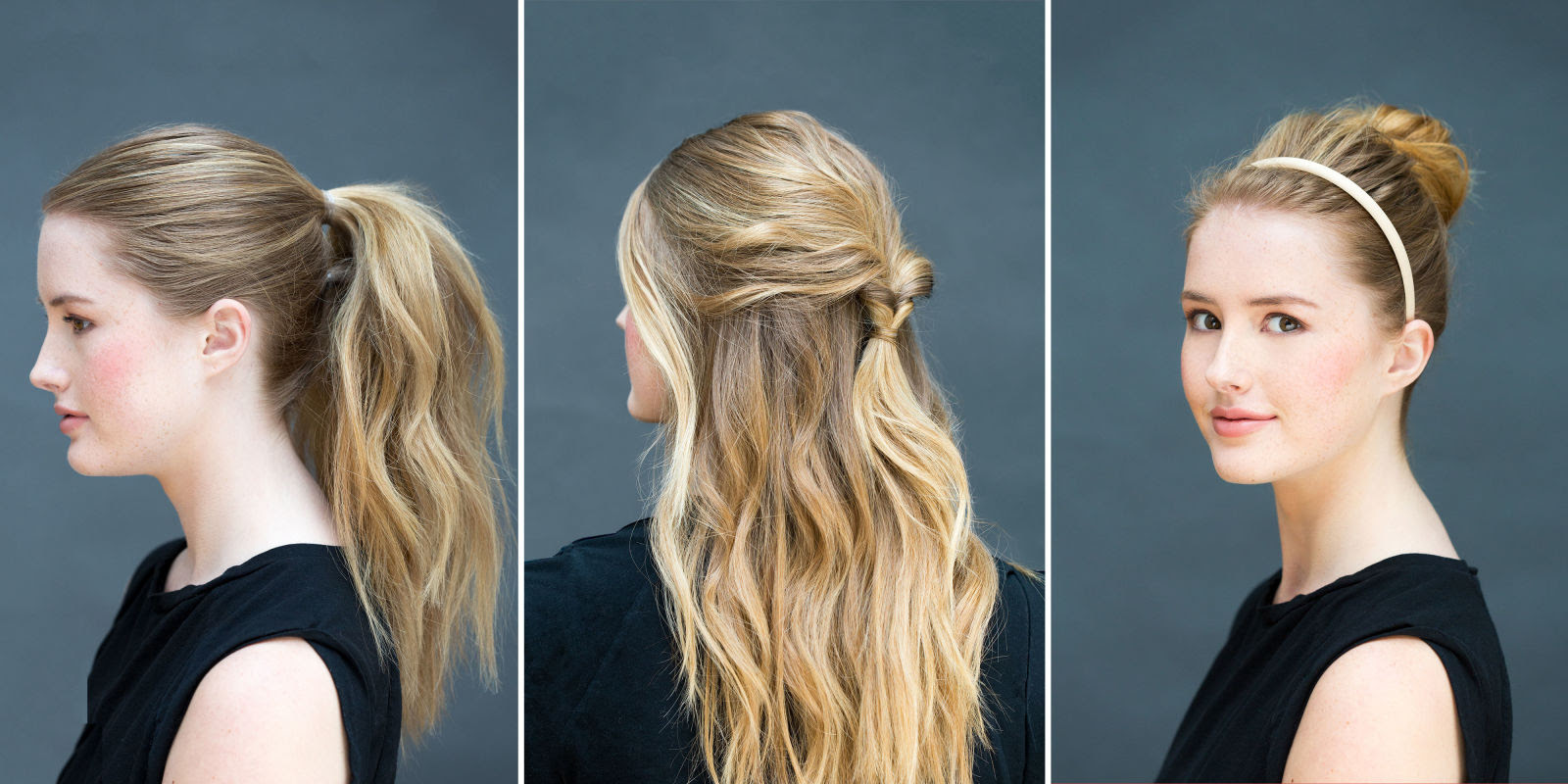 Hairstyles You Can Do In Literally Carolin Style