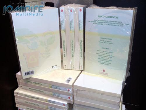 Livros Risco Ambiental [en] Books Environmental Risk
