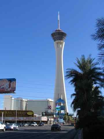 Las Vegas - canion96