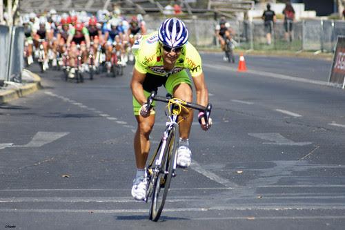 Vuelta Chile etapa Santiago 2012 by Alejandro Bonilla