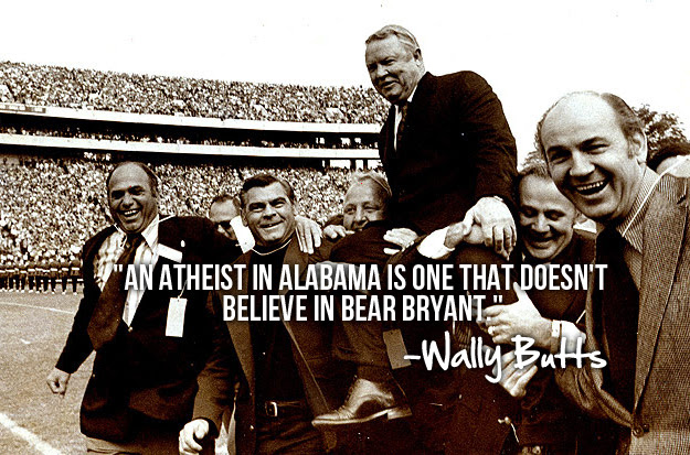 Famous Quotes About College Football Sualci Quotes