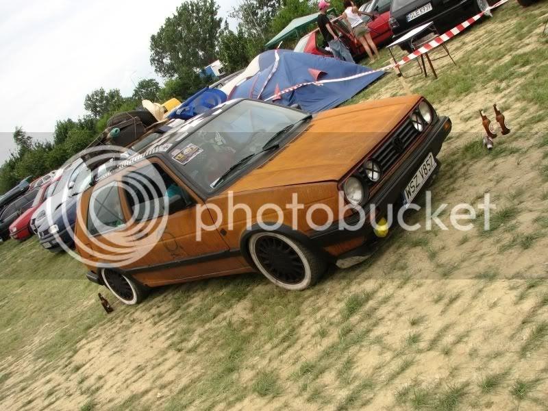 Chevrolet Impala 67 Cannibal Kesha Mercedes 124 Ce White
