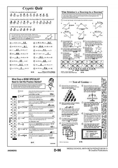 Did You Hear About Math Worksheet Answer Key Promotiontablecovers