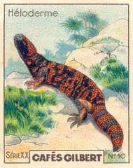gilbert reptile 10