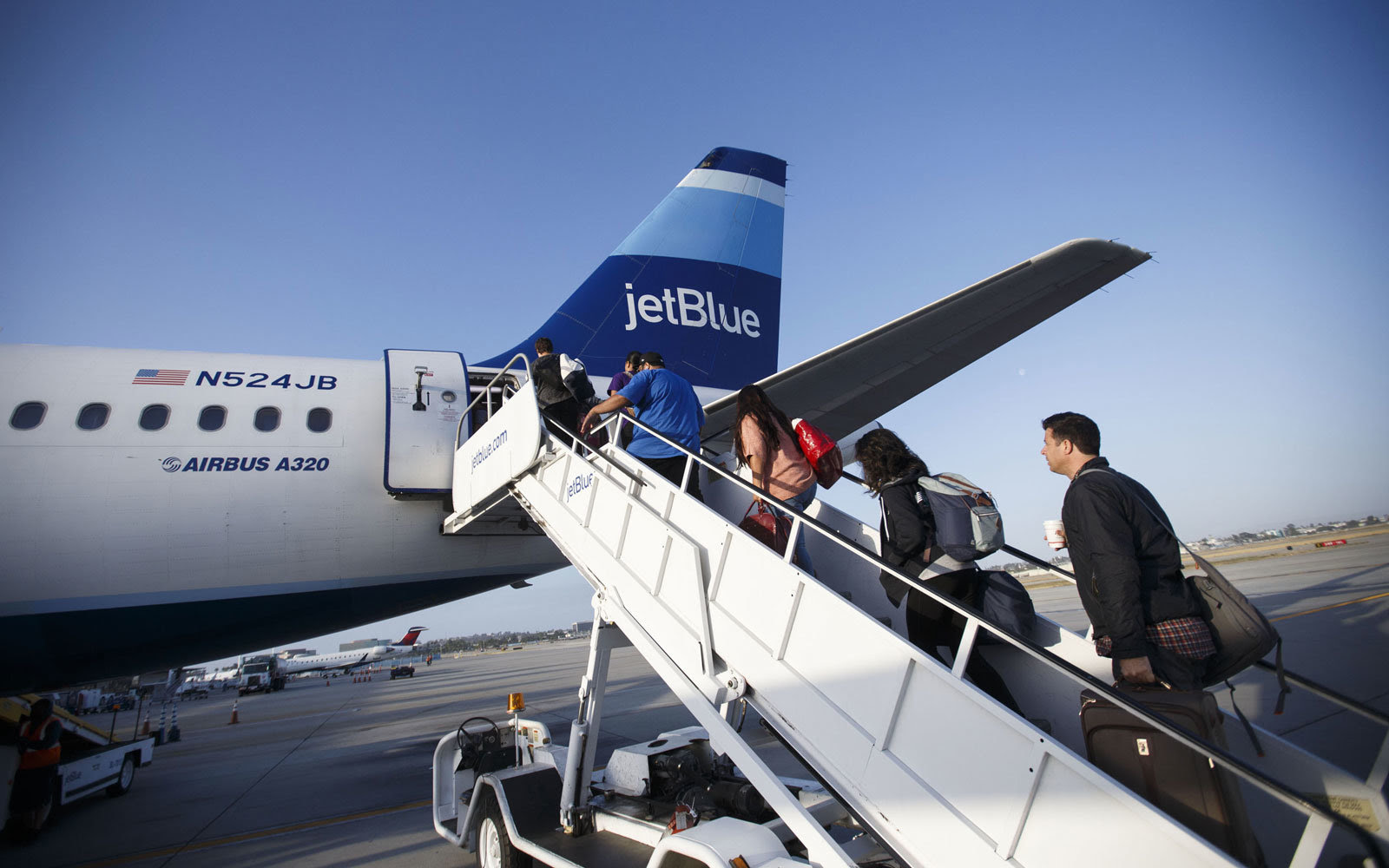 JetBlue Is Having a Sale With Flights Starting at 39