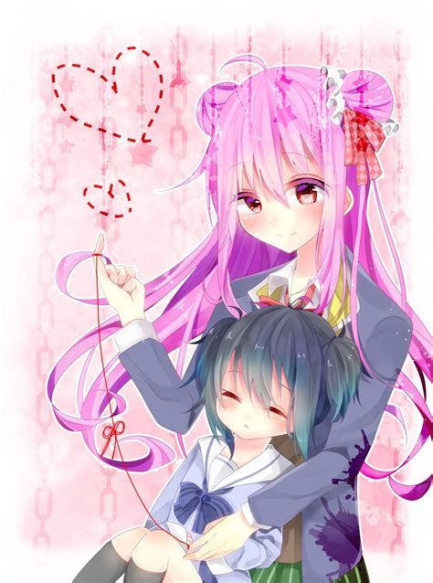 happy sugar life wallpapers high quality