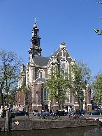 The Westerkerk