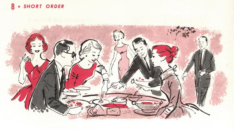 GHK: Appetizer Book 4