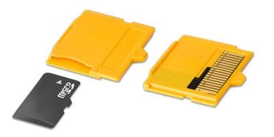 Adaptor Micro Sdhc To Xd Olympus Fujifilm件