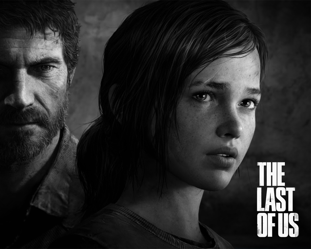 The Last Of Us Hd Game Wallpapers 2 1280x1024 Wallpaper