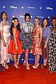 10 of disneys princess actresses met up for epic d23 photo 01