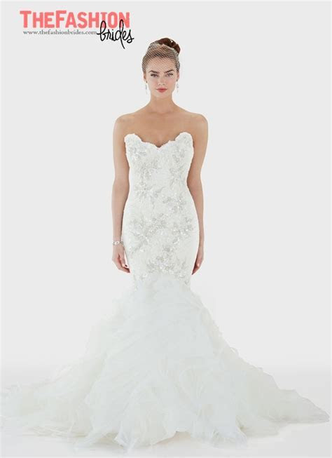 Matthew Christopher 2017 Spring Bridal Collection   The