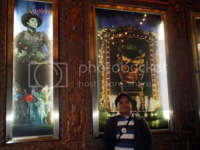rOcky at Pantages Theatre