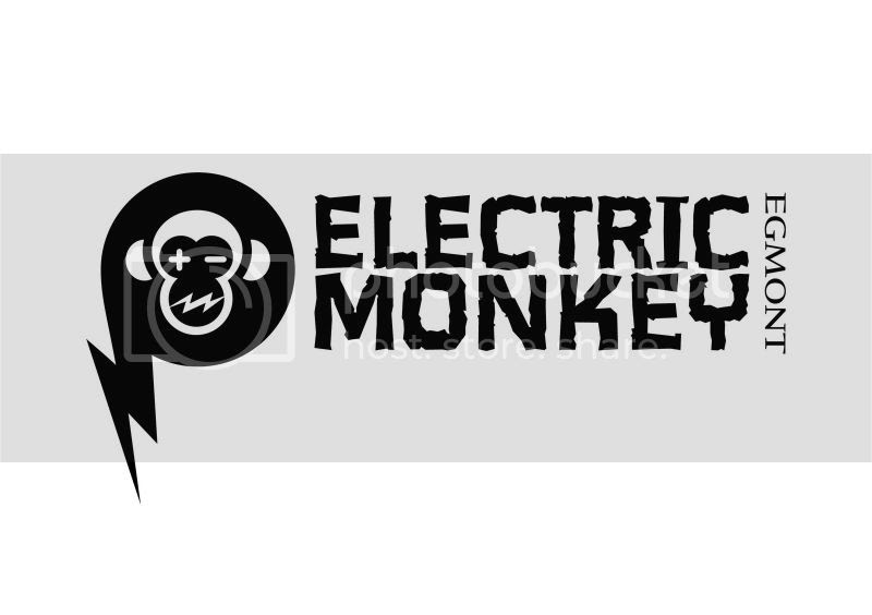 electric monkey