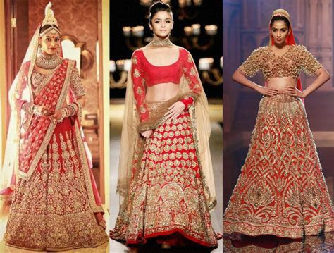 Top 10 Bridal Fashion Designers In India: Country's Best