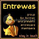 for former entrecard members