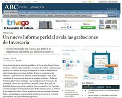 El GPPJ en ABC Sevilla (24-03-2012)