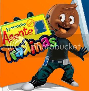 Trakinas - Agente Trakinas