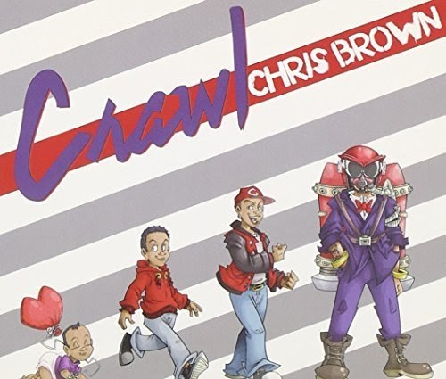 Chris Brown - Crawl [Radio Version] [EP]