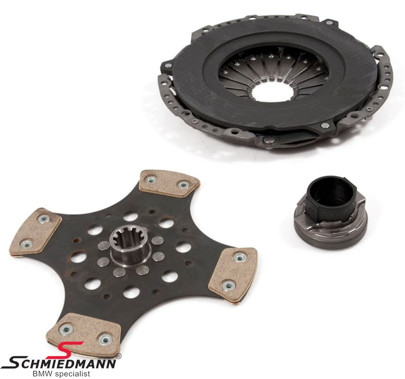Bmw e39 tuning parts uk