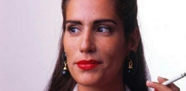 """Raquel em """"Babilônia""""? No Instagram, Gloria Pires compara a vilã de """"Mulheres de Areia"""" com sua próxima personagem na nova novela das nove"""