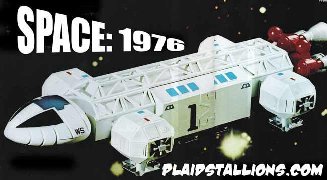 mattel space 1999