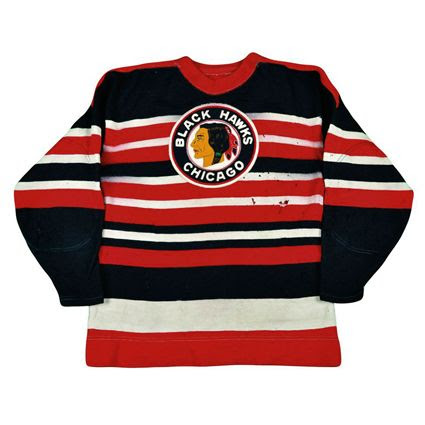 Chicago Blackhawks 1944-45 jersey photo Chicago Blackhawks 1944-45 F jersey.jpg