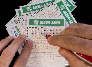 Ninguém acerta dezenas da Mega-Sena e prêmio acumulado deve chegar a R$ 40 milhões