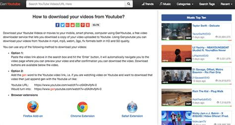 top   video  sites  newly updated
