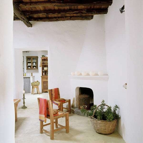 house in Ibiza - Casa Es Vedra