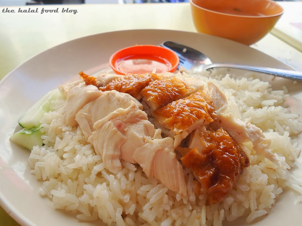 The Chicken Rice Chronicles Part 1 Tong Seng Coffeeshop The