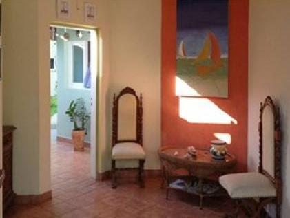 Price Pousada Villa Maritima